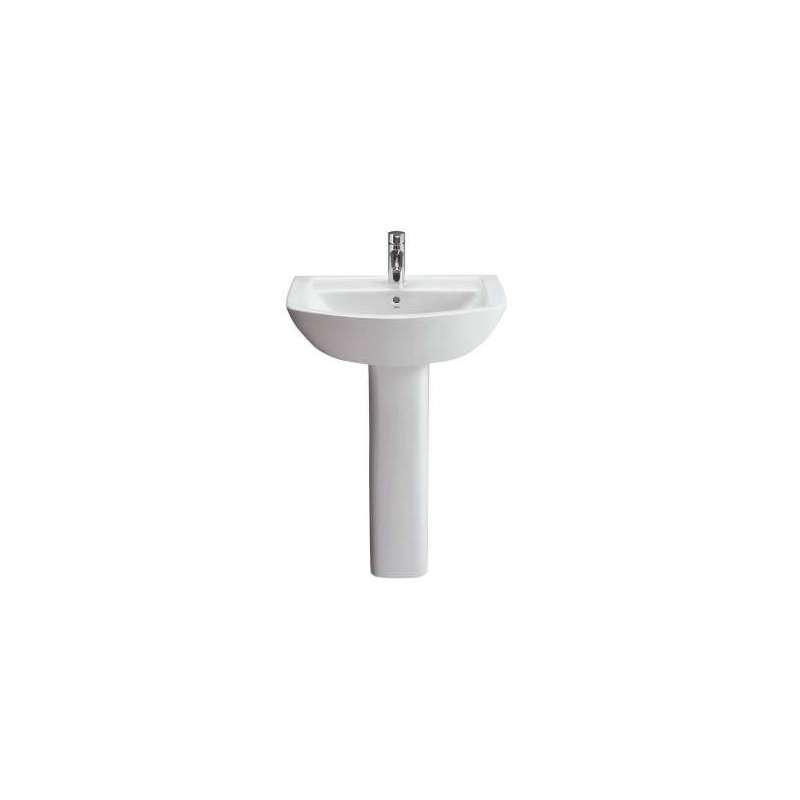 Pedestal lavabo gala modelo smart for Saneamientos gala