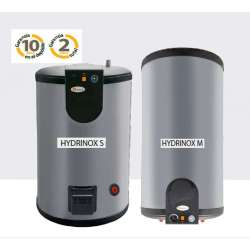 HYDRINOX termo eléctrico de suelo o mural