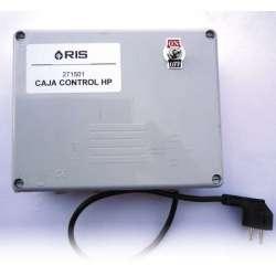 Caja programador HP RIS 1.
