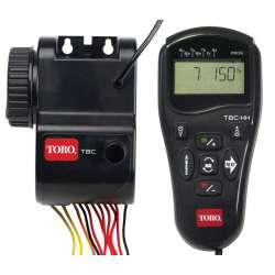 TBCWP Programador a Batería TBC por infrarrojos. Toro.