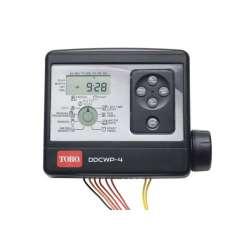 DDCWP Toro progamador batería.