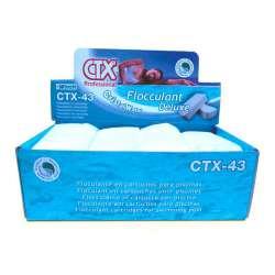 CTX-43 Flocculant de Luxe cartucho de 125 gr.