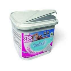CTX-200/gr. Cloro de choque. ClorShock 55 %.