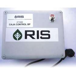 Caja programador BP RIS 2.