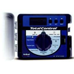 Programador Total Control para 6, 9, 12, 15, 18, 24, 36 y 48 estaciones. Irritol.