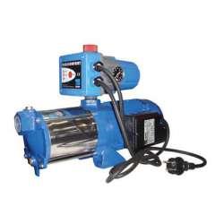 Compact AM/8G y AM/12G. Grupo de presión monofásico a 220 V. Montado y cableado. Ebara.