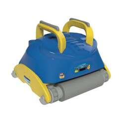 Typhoon 4 limpiafondos autom tico certikin for Limpia piscinas automatico