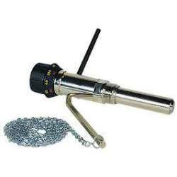 """Regulador de tiro AIRSTOP Modelo RT 20 de 3/4"""" cadena 125 cm. Watts."""