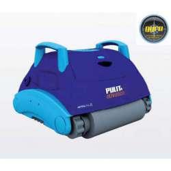 Pulit Advance + 3. Robot electrónico para limpieza de piscinas.