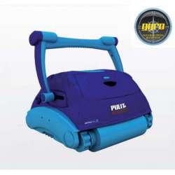 Pulit Advance + 5. Robot electrónico para limpieza de piscinas.