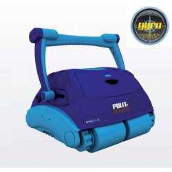 Pulit Advance + 7 Duo. Robot electrónico para limpieza de piscinas.