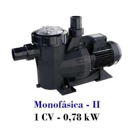 Bombas Victoria Plus Monofásicas de 1 CV - 0,78 kW - 230/400 V II. AstralPool