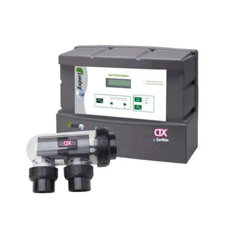 Electrocloradores Salinos Salt Expert VX65. Certikin