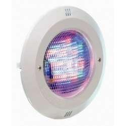 Lámpara LED AstralPool LumiPlus PAR56 1.11 / fijación STD / embellecedor ABS / RGB.