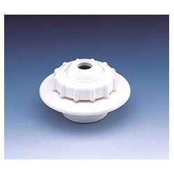 Boquilla de impulsión Multiflow 88x24 para encolar a interior tubo Ø 50 mm PN10 para piscinas de hormigón.