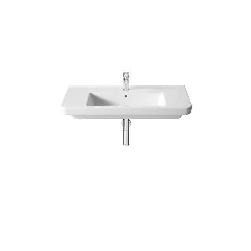 Altura de un lavabo awesome medidas de fontanera en for Altura de lavabo