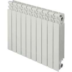 Radiador de Aluminio Inyectado. Modelo XIAN 600 N.